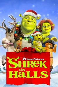 shrek-the-halls