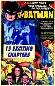 Batman 1943