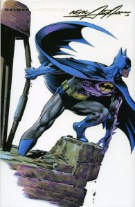 Batman Illustrated By Neal Adams 3