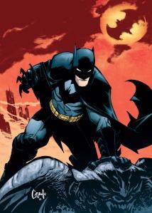 BatmanbyCapullo