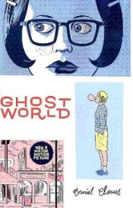 Ghost World Graphic Novel