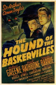 Hound of the Baskervilles 1939