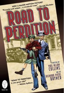 Road to Perdition Graphic Novel