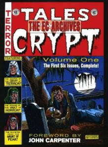 Tales From the Crypt Archives