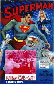 Superman 1948