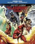 Justice League-The Flashpoint Paradox