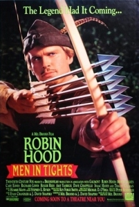 Robin Hood-Men in Tights