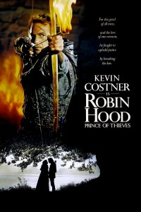 Robin Hood-Prince of Thieves
