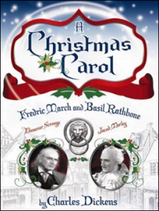 Christmas Carol 1954