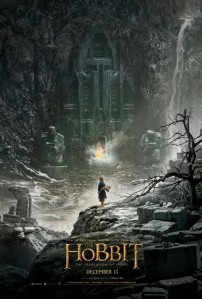 Hobbit-The Desolation of Smaug