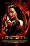 Hunger Games-Catching Fire