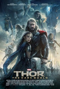 Thor-The Dark World
