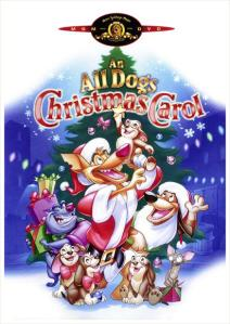 All Dogs Christmas Carol 1998