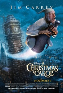 Christmas Carol 2009