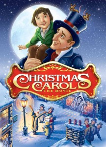 Christmas Carol The Movie 2001