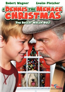 Dennis the Menace Christmas 2007
