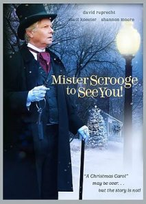 Mister Scrooge to See You 2013