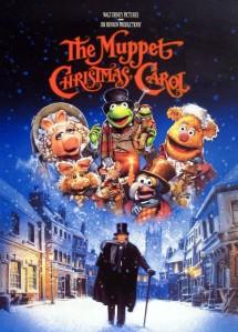 Muppet Christmas Carol 1993