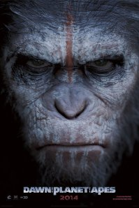 Favorite of the Month: Dawn of the Planet of the Apes (2014)