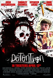 Detention 2011