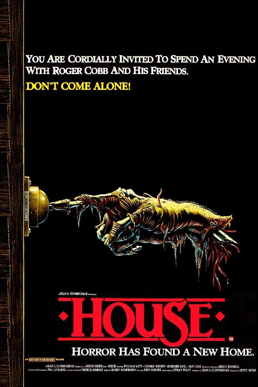 House-Ding Dong Estas Muerto (1986) (Terror)-Brrip