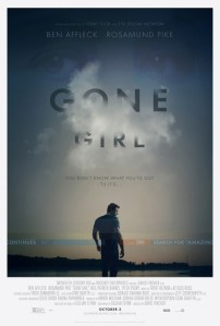 Favorite of the Month: Gone Girl (2014)