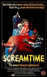 Screamtime (1986)
