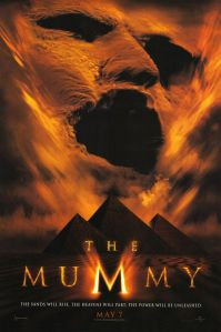 It's easy to forget, but the 1999 version of The Mummy was actually pretty good