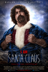 Favorite of the Month: I Am Santa Claus