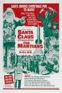 Santa Week Day 2: John Call in Santa Claus Conquers the Martians (1964)