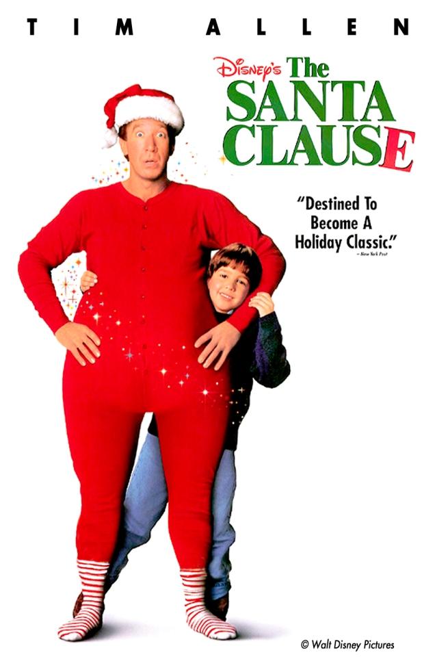 Image result for disney's santa claus movie