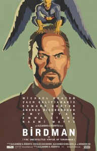 Favorite of the Month: Birdman (2014)
