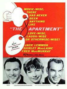 Favorite of the Month: The Apartment (1960)