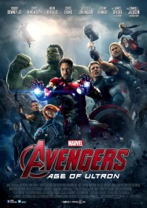 Favorite of the Month: Avengers: Age of Ultron (2015)