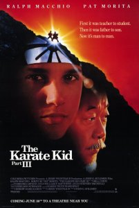 Karate Kid Part III