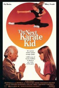 Next Karate Kid