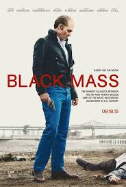 Favorite of the month: Black Mass (2015)