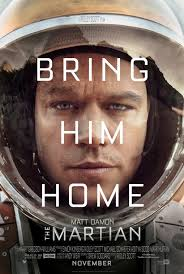 Favorite of the Month: The Martian (2015)