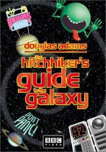HHGG-DVD