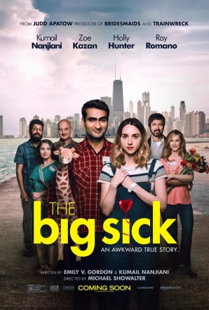 Favorite of the Month: The Big Sick (2017)