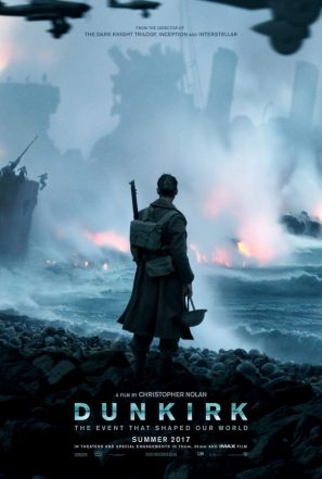 Favorite of the Month: Dunkirk (2017)