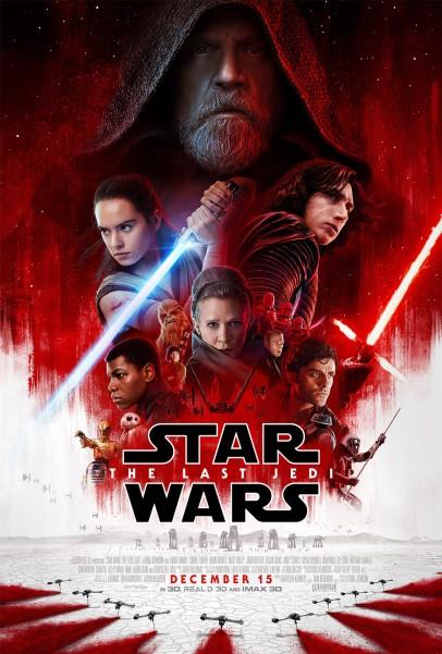 Star Wars-The Last Jedi